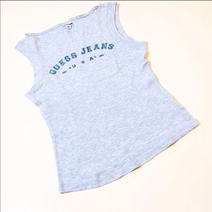 Guess jeans tank